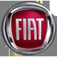 Дефлекторы для FIAT