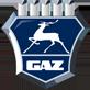 Авточехлы на GAZ